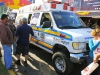 The Cannonball / Baja ambulance
