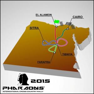 pharaonsmap