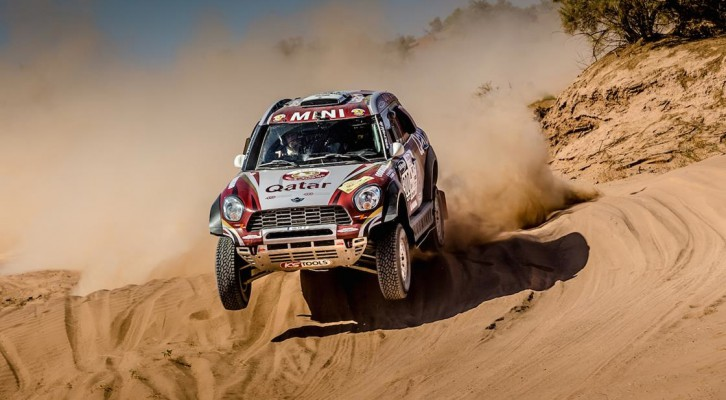 Nasser and Mathieu secure World Cup win in Morocco