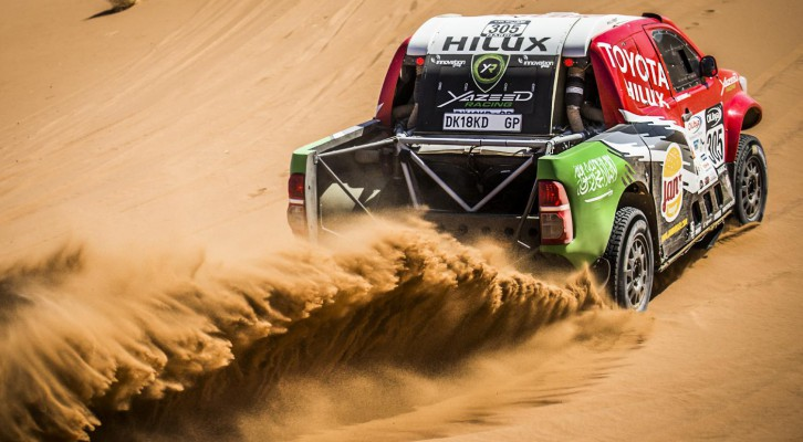 Vasilyev, Al-Rajhi, De Villiers and Poulter reach Agadir finish inside top six