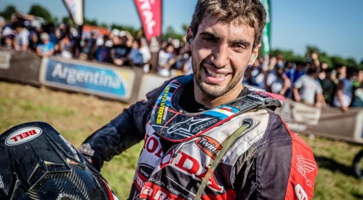 Honda place three rookies amongst top Dakar finishers