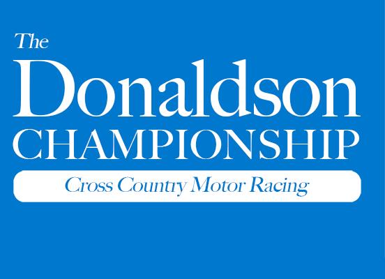 The Donaldson Championship calender