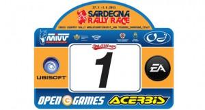 Sardega Rally Race
