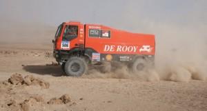 De Rooy Team