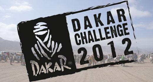 Dakar Challenge: Cairo-Mar del Plata direct