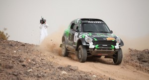 Yazeed-Al-Rajhi-won-last-year's-Ha'il-event-in-a-Mini-All4-Racing.