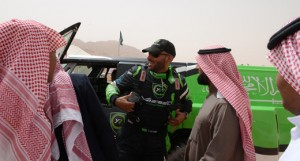 Yazeed-Al-Rajhi-in-Ha'il-Rally-action